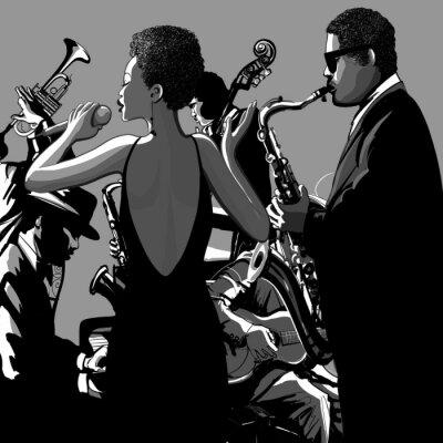 Cuadro 0009-jazzsinger