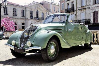 Cuadro 302 fabricados desde 1936 hasta 1938