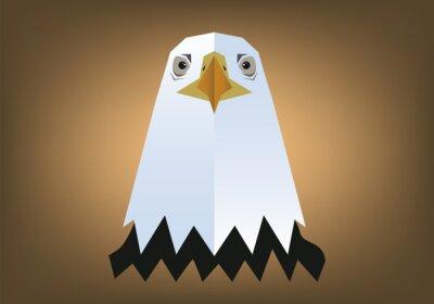 Cuadro Águila