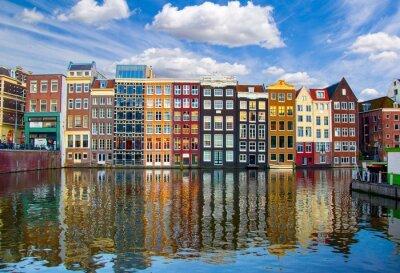 Cuadro Amsterdam, Holanda