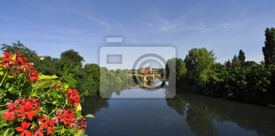 Ancien moulin de Lamotte Beuvron