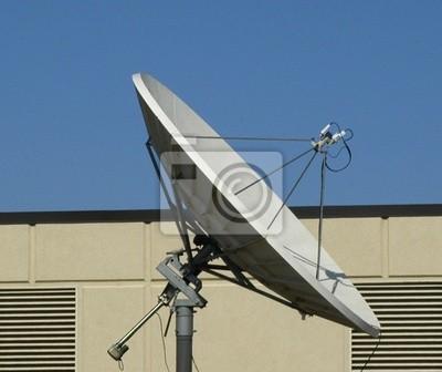 e14021012e692 Antena parabólica pinturas para la pared • cuadros antena parabólica ...