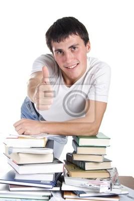aprobación del estudiante