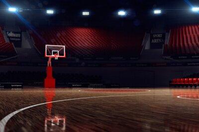 Cuadro Arena Sport.