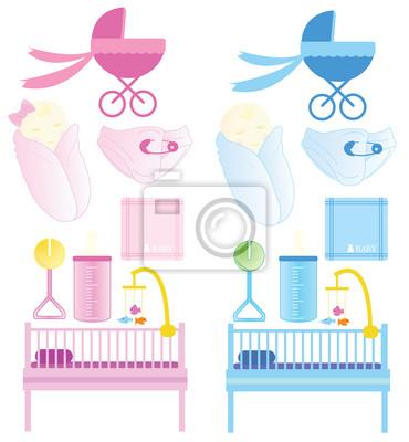 Artculos para beb para el beb recin nacido nio pinturas para