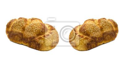 Atributos de comida de las fiestas judías