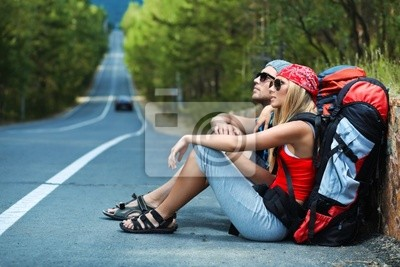 autostopista