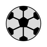 Balón de fútbol dibujos animados vector de diseño gráfico diseño gráfico  vectorial 704d43b2b28