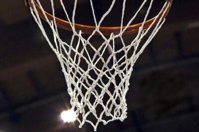 Cuadro Baloncesto