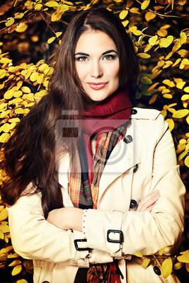 bella mujer