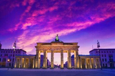 Cuadro Berlín