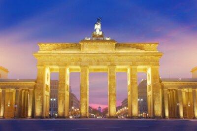 Cuadro Berlina