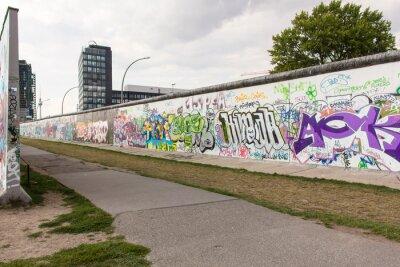 Cuadro Berlino - Galería del lado este