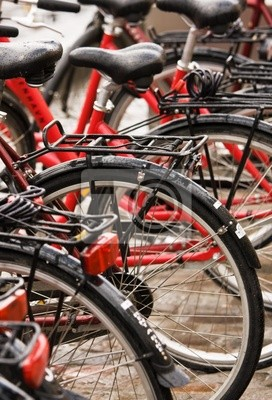 Cuadro Bicicletas