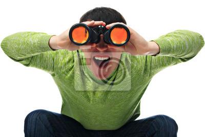 binocular útil
