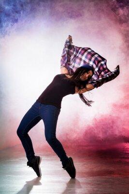 Cuadro Brake Dancer