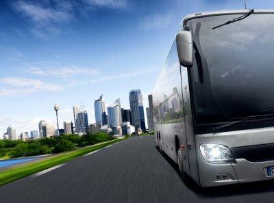Cuadro Bus II