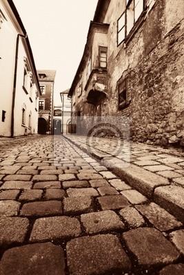 calles antiguas