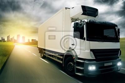 Cuadro Camión Fast