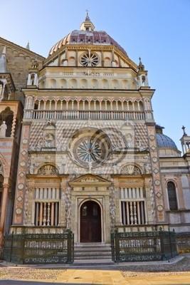 capella Colleoni Bergamo, Italia