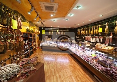 Carne en el mercado español