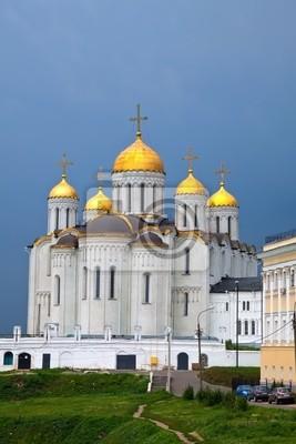 Catedral de la Asunción en Vladimir