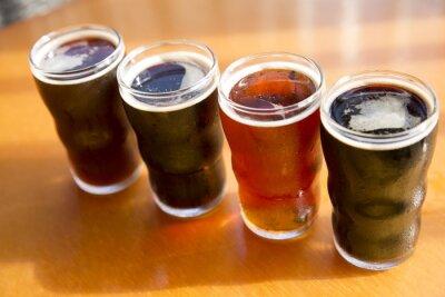 Cuadro Cerveza artesanal