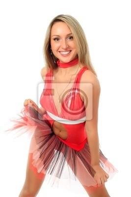cheerleader deporte