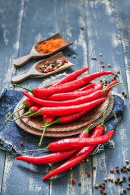 Cuadro chile