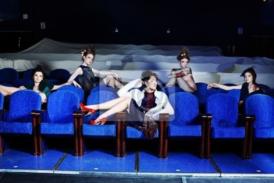 cinco modelos
