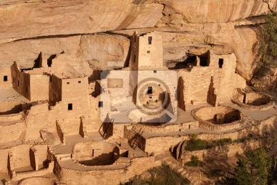 Cliff Palace, Parque Nacional Mesa Verde