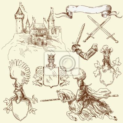 colección medieval