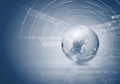 Cuadro Concepto de globalización