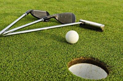 Cuadro Conductor Golf