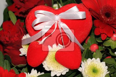 Corazón de San Valentín