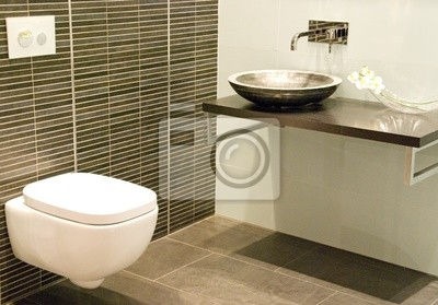 Cuadro: Cuarto de baño