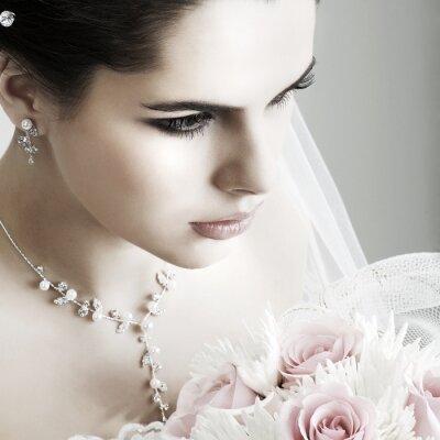 Cuadro Decoración de la boda