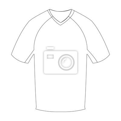 766d2c8870869 Cuadro Diseño de la camiseta