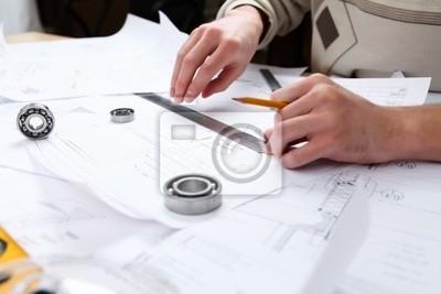 documentos del proyecto de construcción