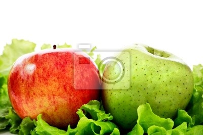 dos manzanas