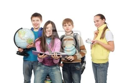 Cuadro educación en el mundo