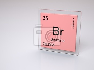 El bromo smbolo br elemento qumico de la tabla peridica cuadro el bromo smbolo br elemento qumico de la tabla peridica urtaz Image collections