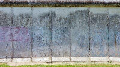 Cuadro El muro de Berlin