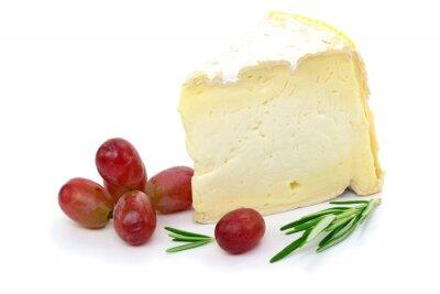 Cuadro El queso Trauben