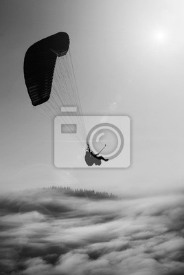 Cuadro En blanco y negro