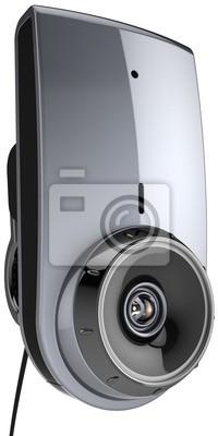 Equipo de cámara web en Internet e-learning de comunicación de vídeo