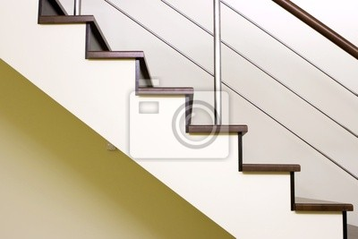 escaleras simples
