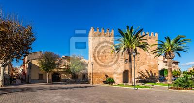 España Mallorca Alcudia Porta des Moll