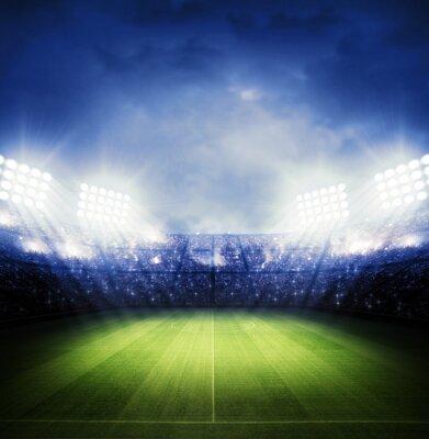 Cuadro Estadio