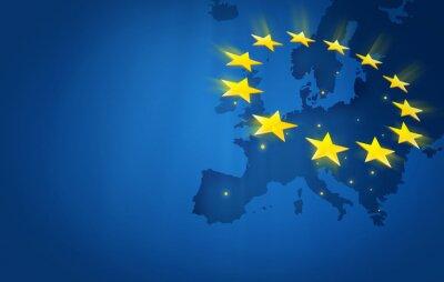 Cuadro Europa